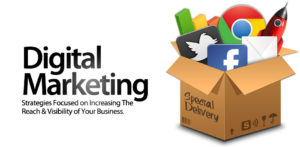 What is Digital Marketing and why to learn it?