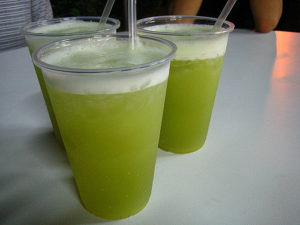 business of sugarcane juice powder